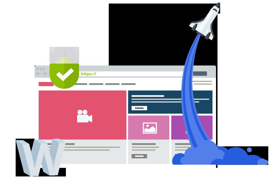 Votre site internet à Mayotte efficace, rapide et sécurisé